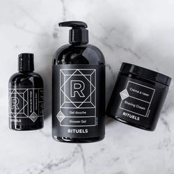 Wash and Shave Bundle