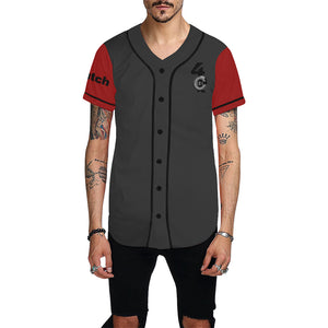 Own Your Masters Baseball Jersey