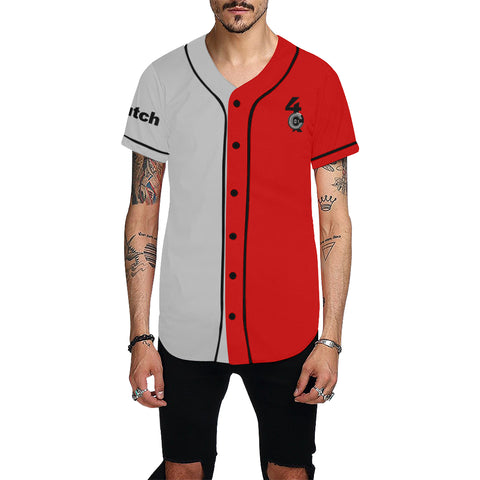 4THQCLUTCH Baseball Jersey