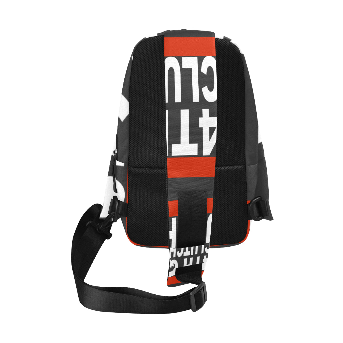 4THQCLUTCH Sling Bag