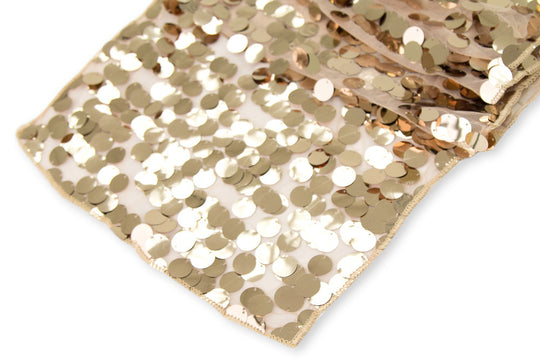 Large Payette Sequin Table Runners
