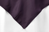 Lamour Satin Overlays - Purple