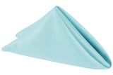 Lamour Satin Napkin - Royal Blue