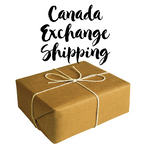 Canada Exchange Shipping