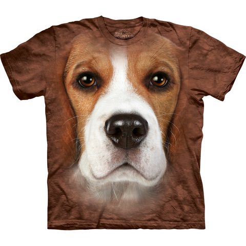 Playera de Beagle