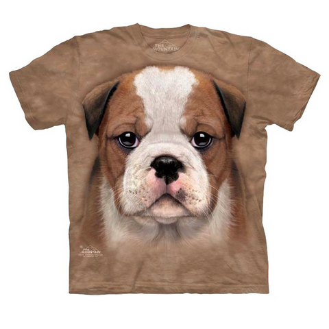 Playera de Bulldog