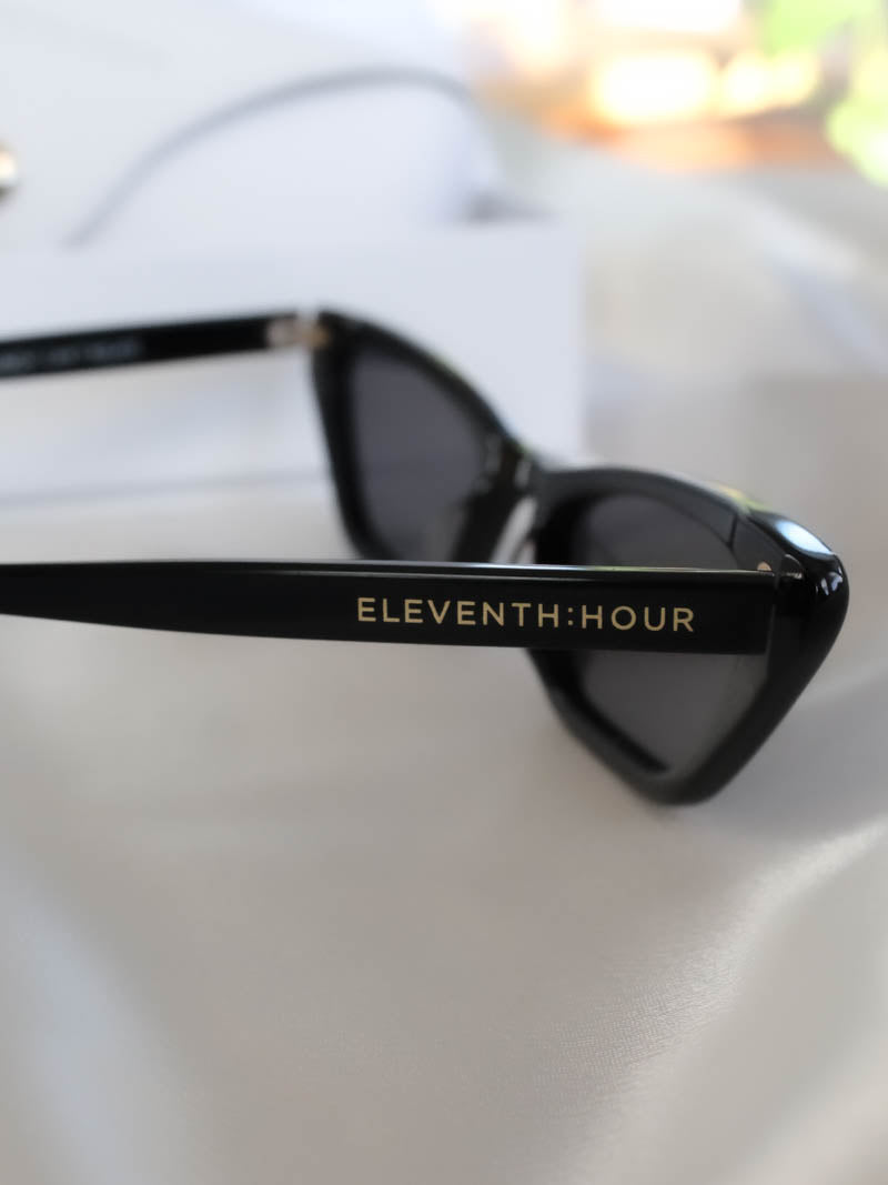 ELEVENTH HOUR . ESSENTIAL SUNGLASSES