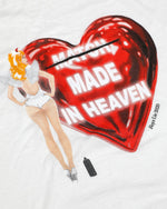 BOYS LIE . MATCH MADE IN HEAVEN TEE