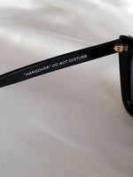 Hangover Sunglasses by Eleventh Hour