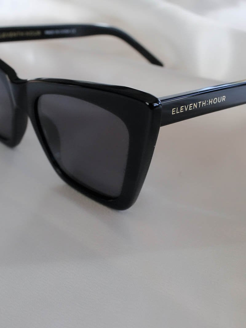 Eleventh Hour Sunglasses