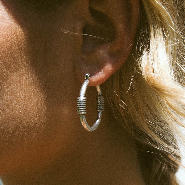 Dakota Earring by Minc Collection