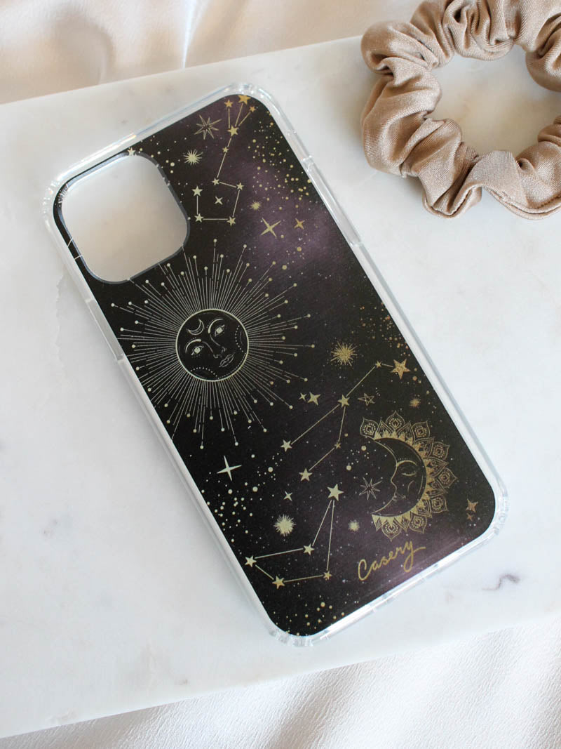 The Universe iPhone Case by The Casery