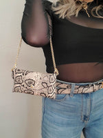 Chain Strap Bag by The Casery