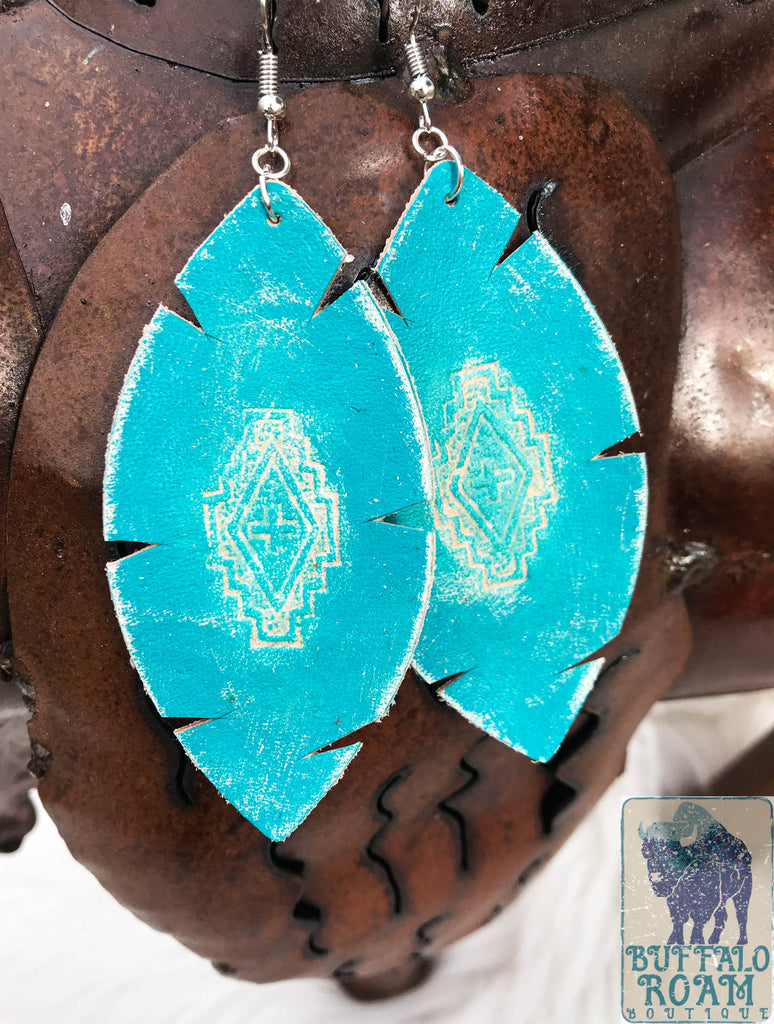Paxico Earrings