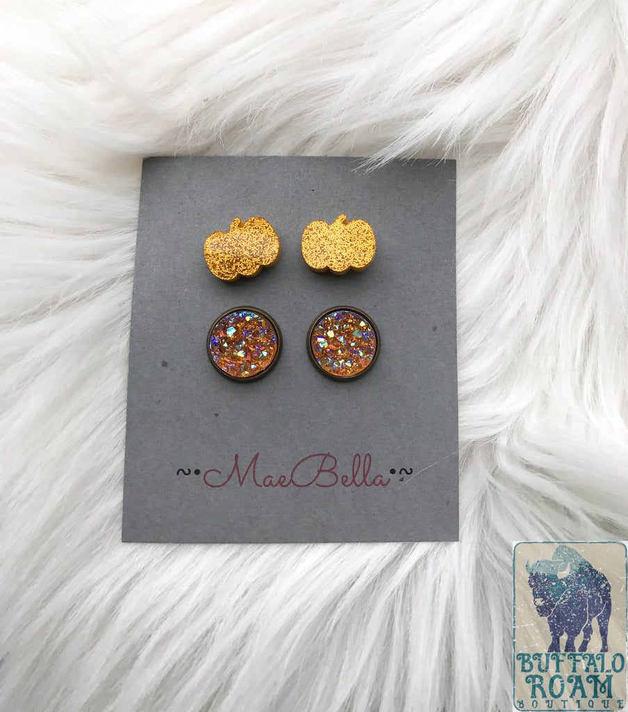 Mae Bella Earrings