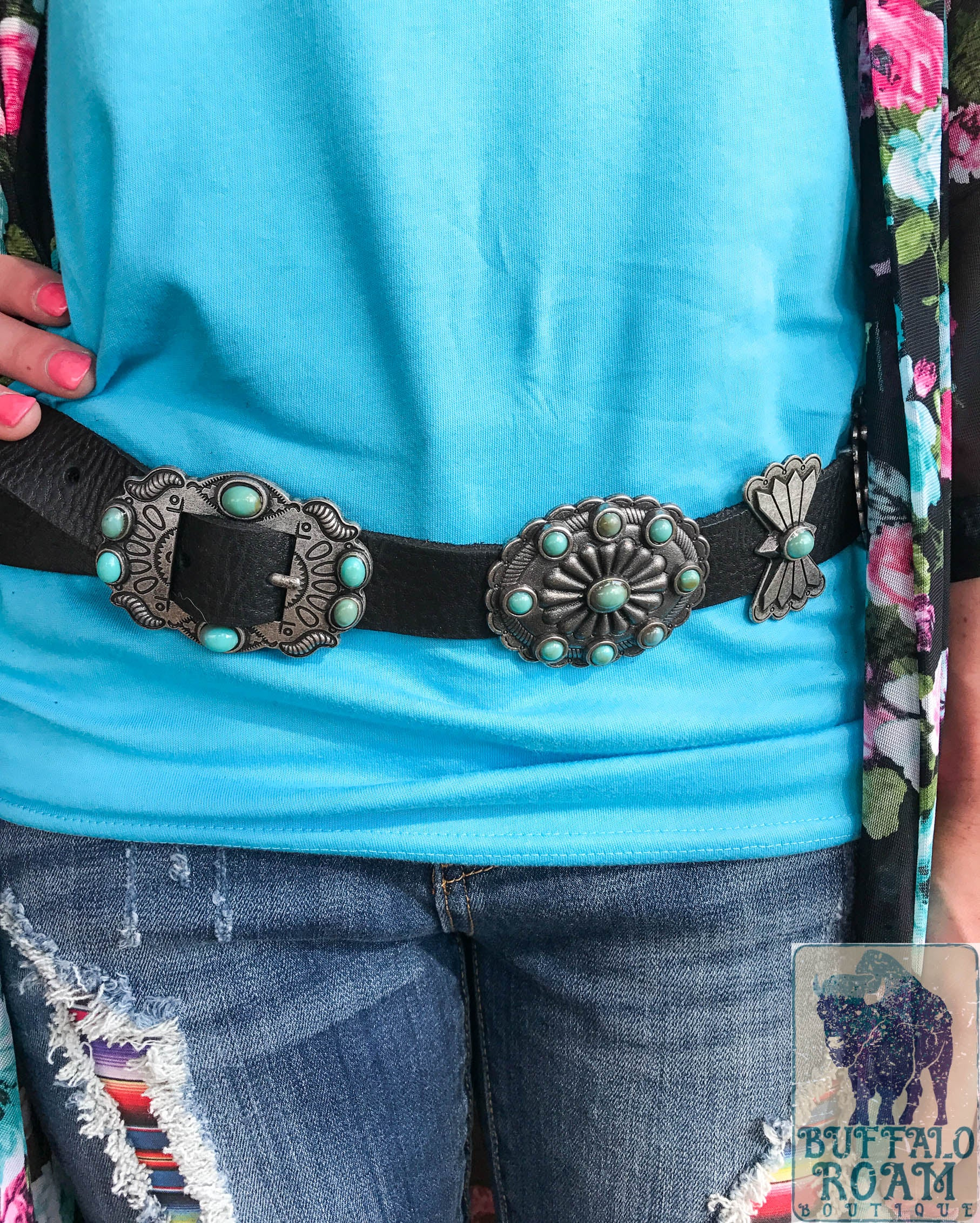 Belts/ Buckles