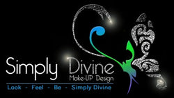 Simply Divine Make-Up Design