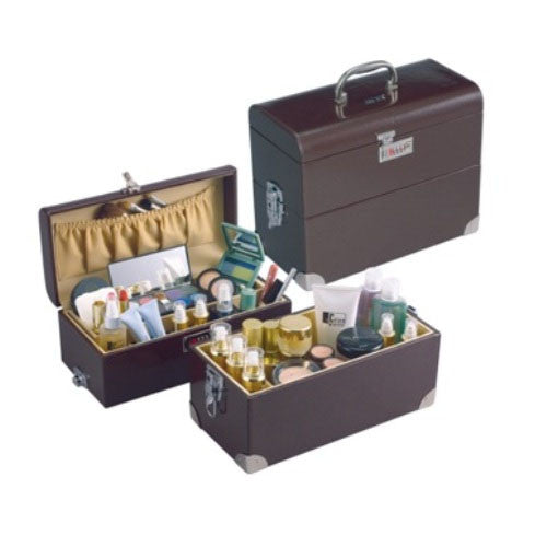 Large Professional Make-Up Case