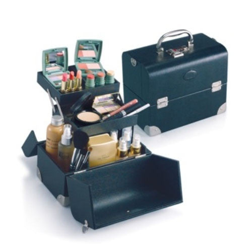 Medium Professional Make-Up Case