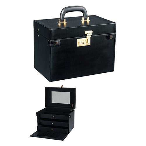 Small Professional Make-Up Case
