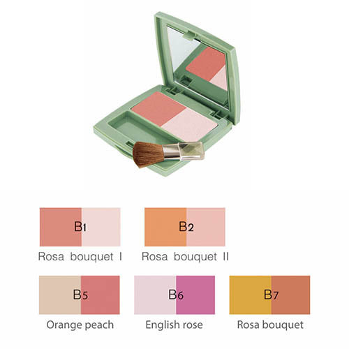 Soft Blush Palette