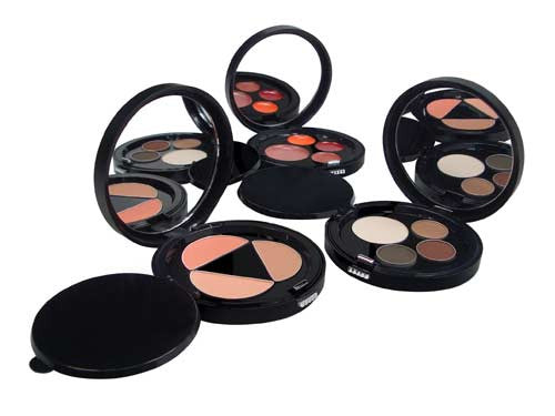 Suriya Eyeshadow / Blush / Lips