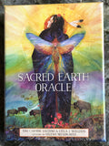 Sacred Earth Oracle Cards