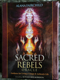 The Sacred Rebels Oracle