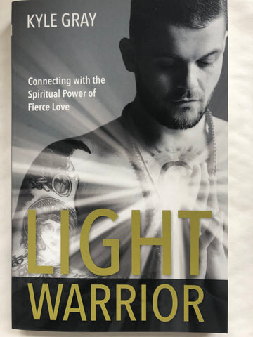 Light Warrior Book