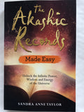 The Akashic Records Made Easy Book