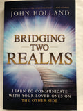 Bridging Two Realms Book