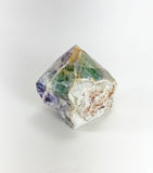 Fluorite Rough Point