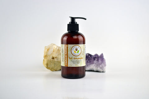 Medieval Remedy Pet Shampoo 8oz