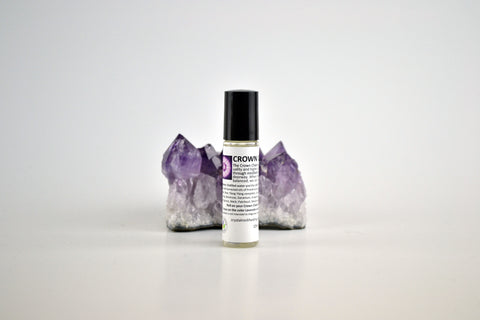 Crown Chakra Essential Oil Roll On