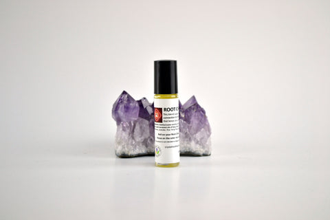Root Chakra Essential Oil Roll On