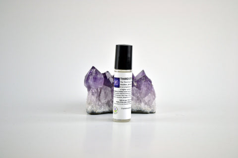 Third Eye Chakra Essential Oil Roll On