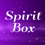 Spirit Box™ - Breathe In