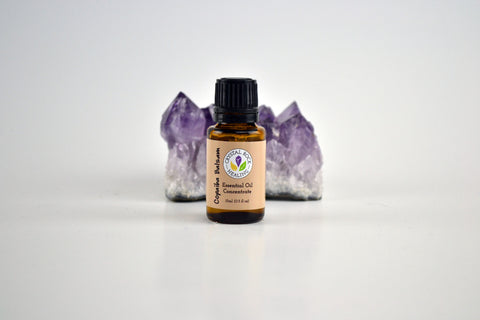Copiaba Essential Oil Concentrate