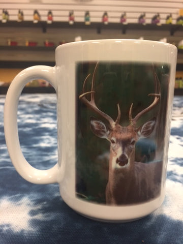 Spirit Animal Cup-The Deer