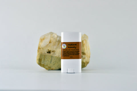 All Natural Deodorant Medieval Remedy .5oz