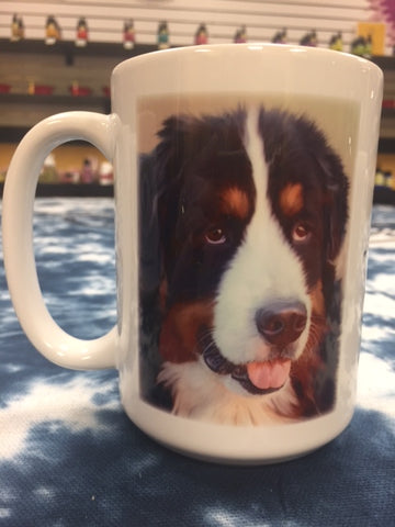Spirit Animal Cup-The Dog