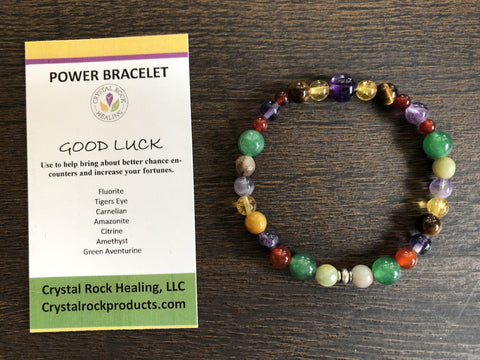 Collection Bracelet Good Luck