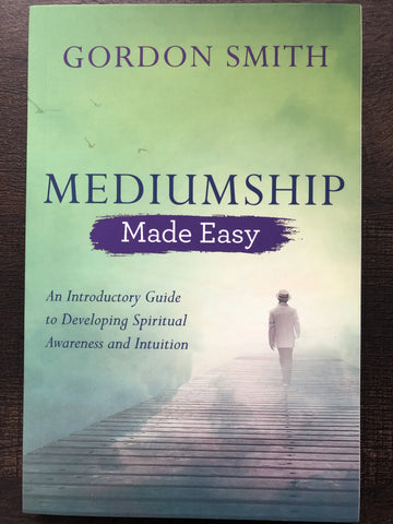 Mediumship Made Easy Book