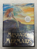Messages from the Mermaids Cards