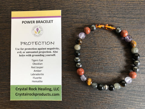 Collection Bracelet Protection