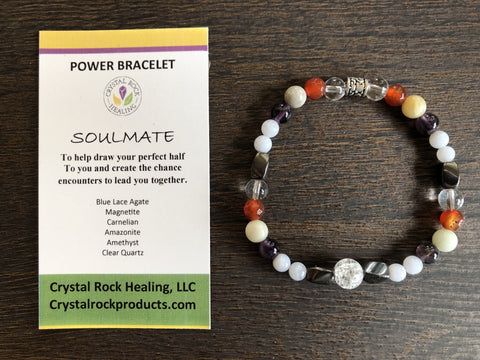 Collection Bracelet Soul Mate