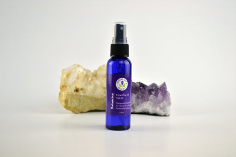 Balancing Blend Essential Oil Spray