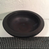Black Burner Bowl
