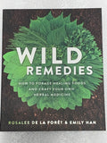 Wild Remedies Book