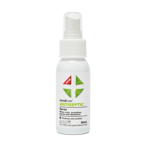 Antiseptic Spray 50ml 10102001